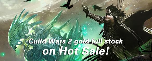 Buy Guild Wars Ectos, GW Ectos, Guild Wars 2 Gold, GW 2 Gold